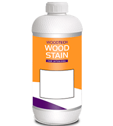 Asian Paints Charcoal Woodtech Wood Stain