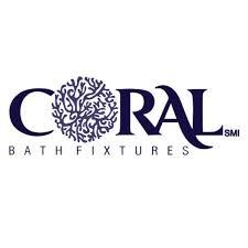 Coral bath fixtures