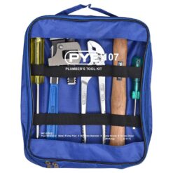 PYE-107 Plumber's Tool Kit