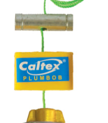 Caltex Plumbob - Metal
