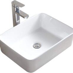 Sanitary Ware & faucets