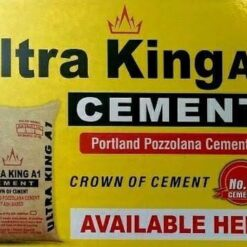 Ultra King Cement 5 kg