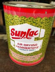 Sunlac Air Drying Hammertone Paint 200ml