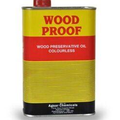 Agsar Wood Proof Paint