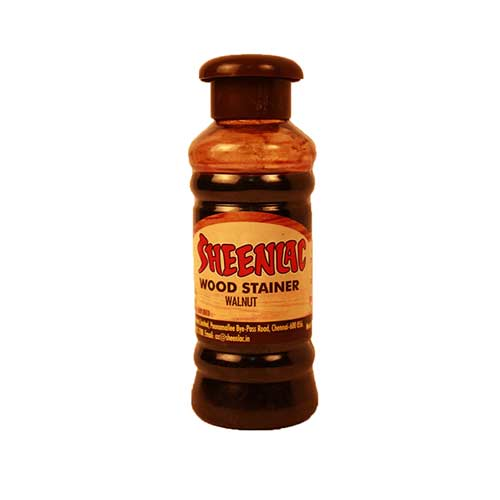 Sheenlac Wood Stain 100ml