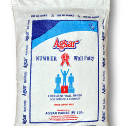 Agsar Number 1 Wall Putty