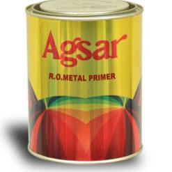 Agsar Red Oxide Metal Primer