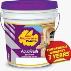 MRF Vapocure Aquafresh -White Exterior Paint