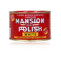 Mansion Wax Polish 400gms
