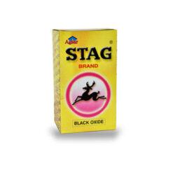 Agsar Flooring Stag Black Oxide