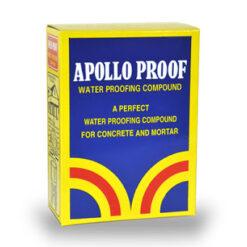 Agsar Apollo Proof Paint