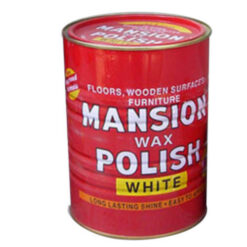 Mansion Wax Polish 2kg