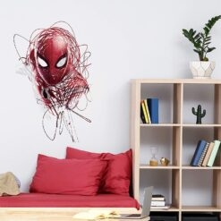 wall stickers and wallpapers