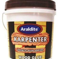 Araldite Karpenter Synthetic Resin Adhesive Wood Glue